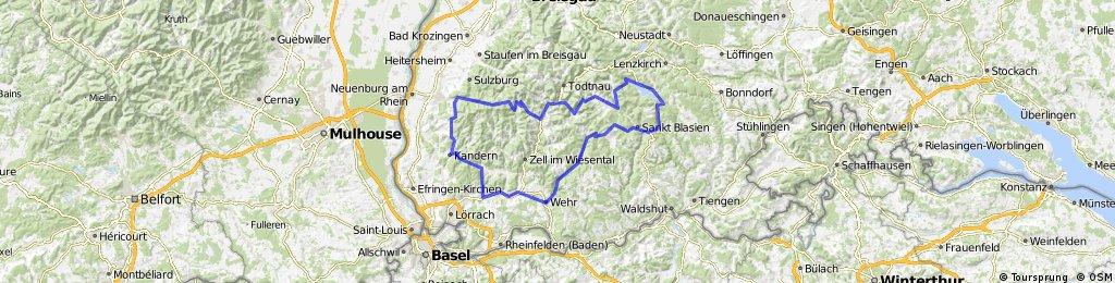 Wehrtal-Badenweiler