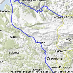 Provence RT7B