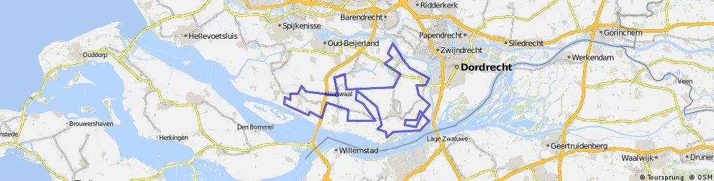 Omloop HW 2014 ochtend