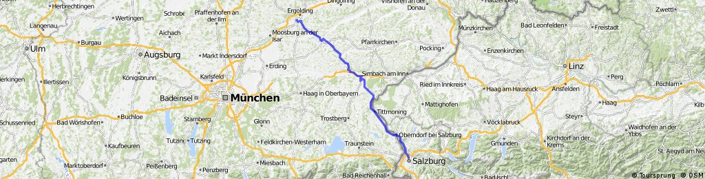 salzburg landshut