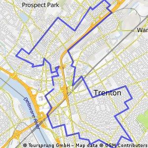 Tour of Trenton 2014