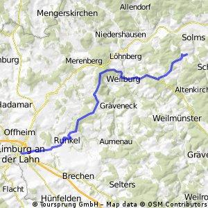 Braunfels-Limburg