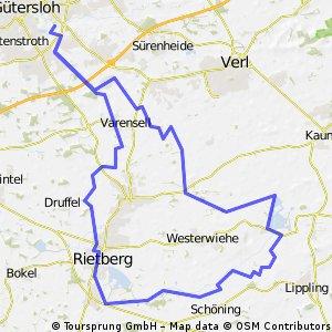 Gütersloh-Steinhorster Becken