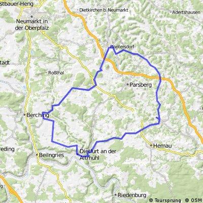 2014-05-17 Dietfurth Velburg