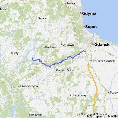 gdańsk - słupsk