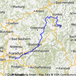 Obertshausen Nach Dippez Saisoneröffnung 2014