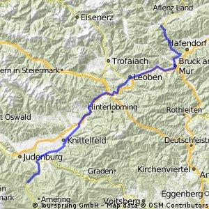 Kathal - Thorl (Trasa2)