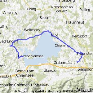 Vachendorf - Bad Endorf