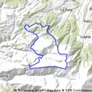 Tocón - IBP 91 - 21.05.14 - Las Catifas