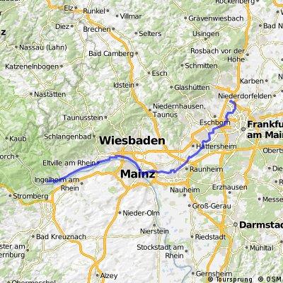 Riedberg Rüdesheim