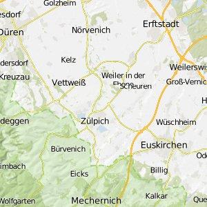 Erp-Wollersheim-Dürscheven-Erp