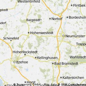 Sternfahrt NC RSG Nortorf