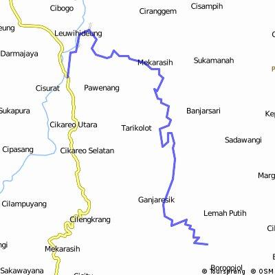Cakrawati - Wado AM Track