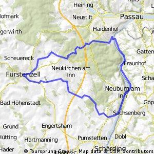 Kohlbruck-Wernstein-Neukirchen