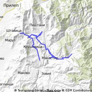 Мариово 2014 road bike