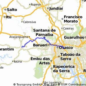 DBM Domingo Cat01 - Sao Roque via Romeiros