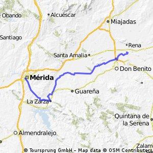 RíoGuadana-Merdia