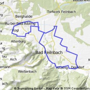 Feilnbach Kleiner Ausflug