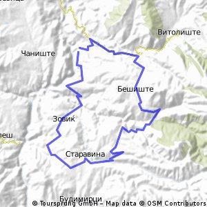 Мариово тур 2014