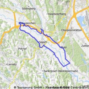 Genussradeln Strecke 1