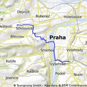 Stresovice-Nusle