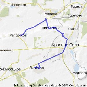 2012-06-15 Капорское-Красное-Лаголово