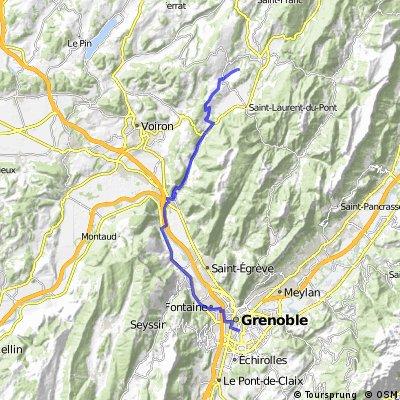Grenoble-Guillet