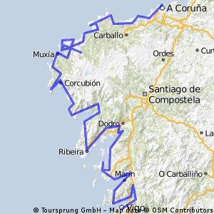 Vigo-coruna