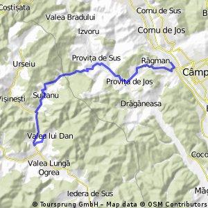 Campina - Buda