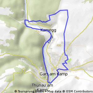 Dungl Route