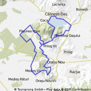 Tour de Tur IX - MAN