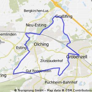 Rund um Olching 2