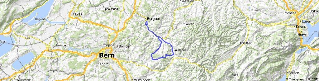 Burgdorf-Moosegg