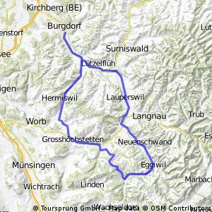 Burgdorf-Chuderhüsi