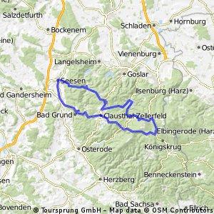 Seesen Harz