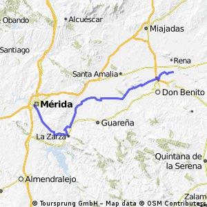 Guadiana-Merida