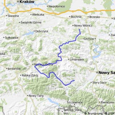 Tour de Małopolska Etap 6