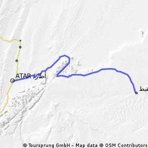 Atar-Chinguetti