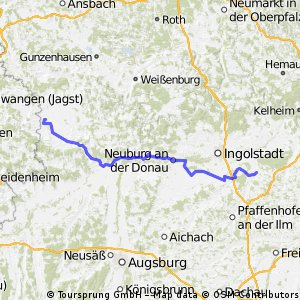 Geisenfeld-Wallerstein