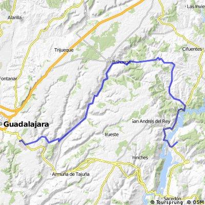 V.Luz - Gualda - Chillarón