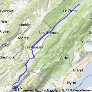 04_Vallée de Joux - Mijoux