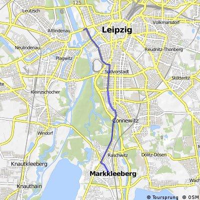 Leipzig-Cosbudener-See