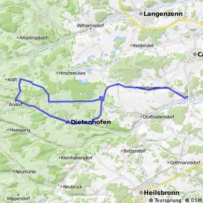 Ammerndorf 2011
