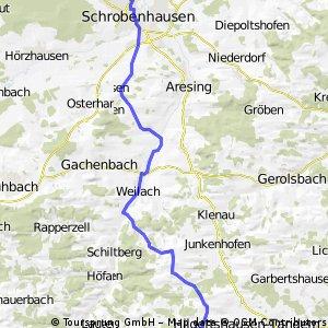 TANDERN schrobenhausen