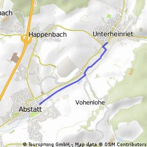 Beilstein-Steinheim-Abstetterhof
