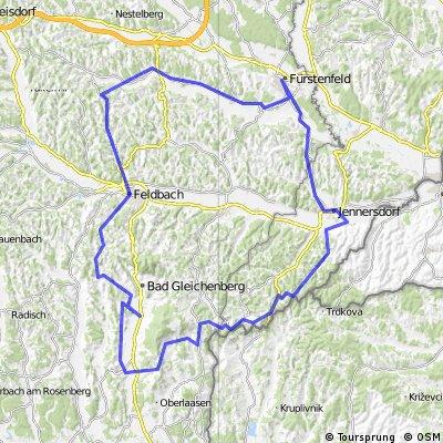 Sterische Toskana Tour 2
