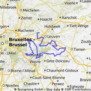 Brabantse pijl Freek