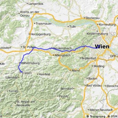 BPM - Wien - Traisen