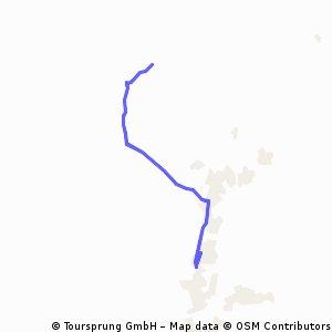 Gran Fondo 130km Esteio - Feliz