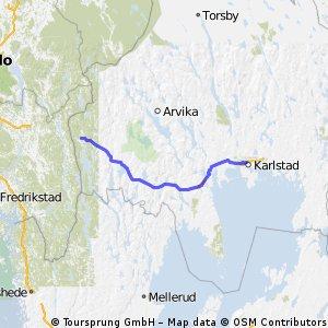 03_Karlstad - Töcksfors